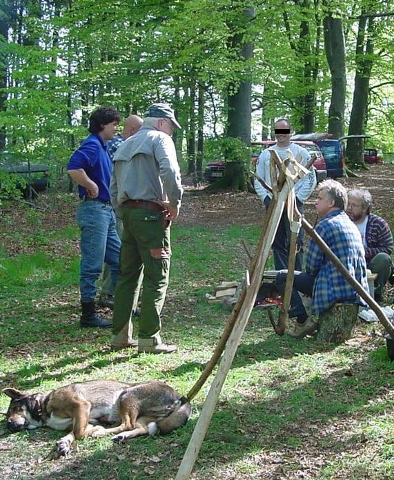 03-Vorbereitung.Camp